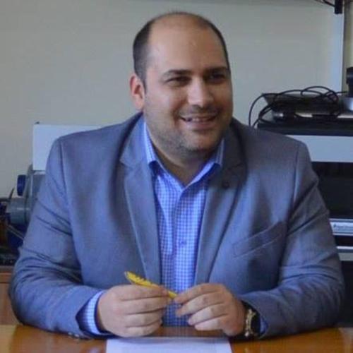Giannis Fragkoulis (John)