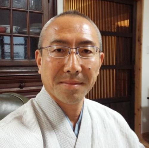 新井和勝 AraiKazumasa