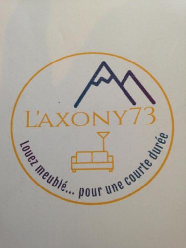 L'AXONY73