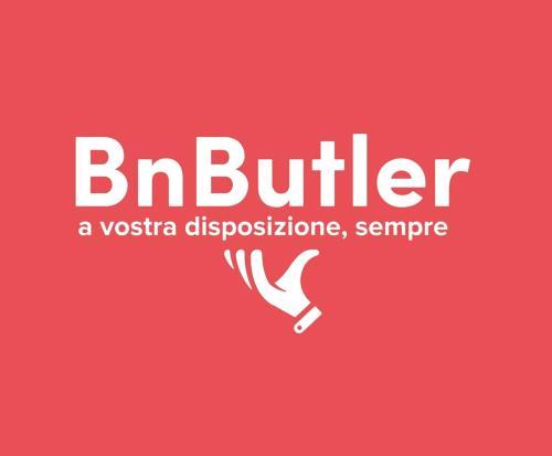 BnButler logo