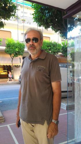 Sergio Stefano De Benedetti