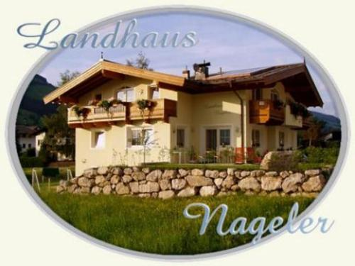 Landhaus Nageler