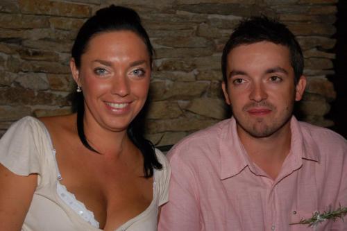 Jiří a Eva Pastyříkovi