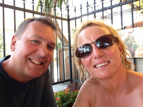 Robin and Gillian