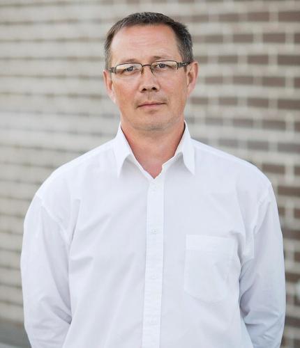 Юрий Владимирович - администратор.