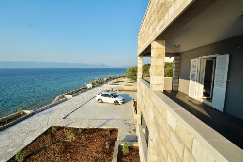 Apartments Dubas