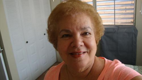 Alicia Fernandez/Owner