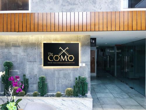 The Como Serviced Apartment