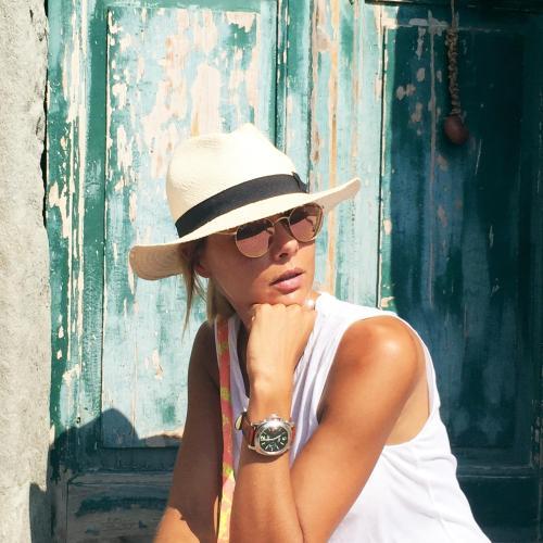 Anastasia Pomoni