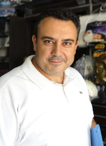 Giorgos Georgiou