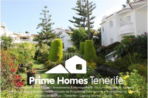 Prime Homes Tenerife S.L.