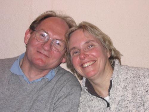 Hamish & Sue