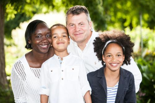 Familie Honnef