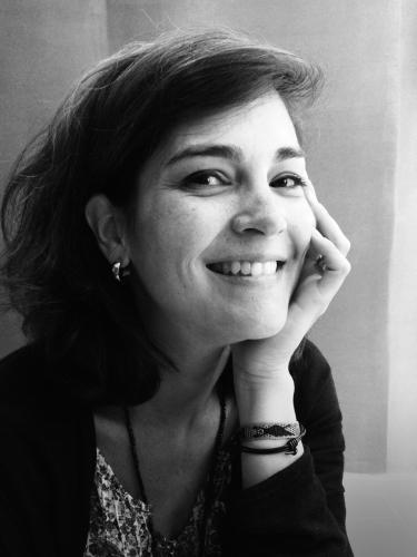 Maria Rodriguez, Gérante CarcaHome