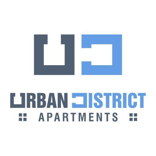 Urban District Apartments - Madrid