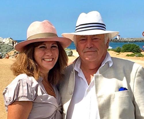 Nicole & Alain Bally