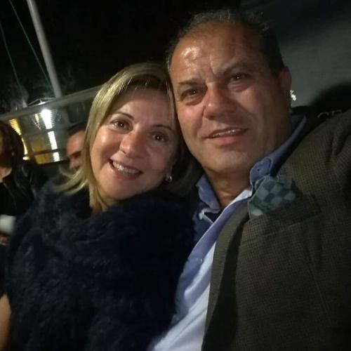 Maria e Marino