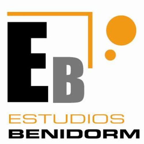 Logo de Estudios Benidorm