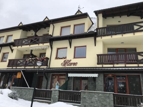 Apartman Horec 30