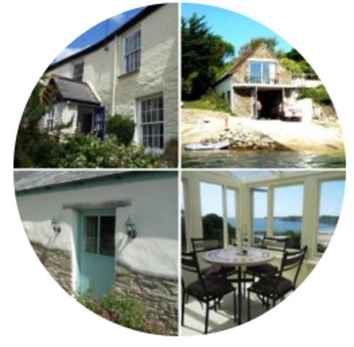Cornwalls Cottages Ltd