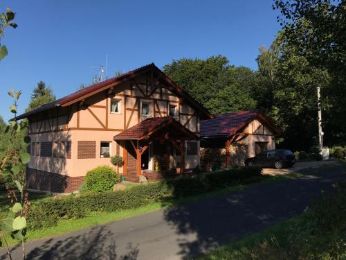 Rezidence Gutwirtovi