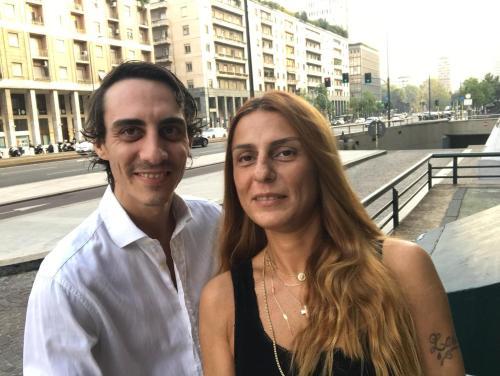 Benedetta & Edoardo