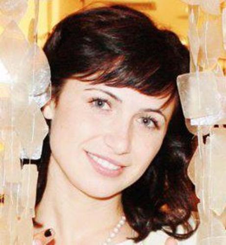 Diana Uzun