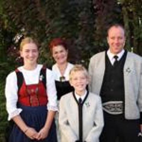 Familie PROSCH-EBSTER