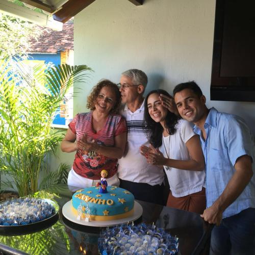 Baldô Family