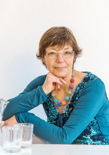 Frau Munck
