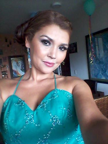 Maryluz Angulo