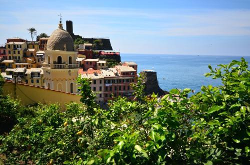 Cinque Terre Riviera Incoming Tour Operator