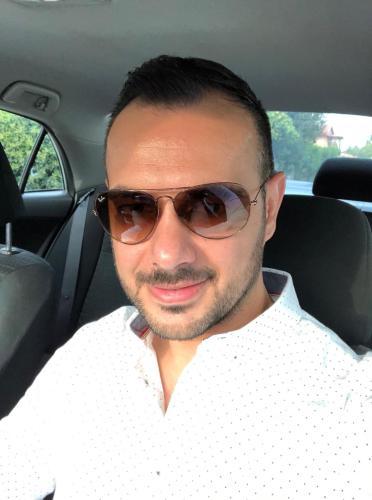 Goran Mitrevski