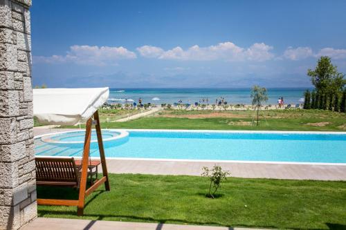Luxury Villa Hera