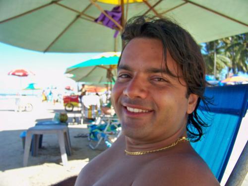 Luciano Rafael