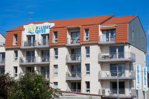 Holiday Suites Margats