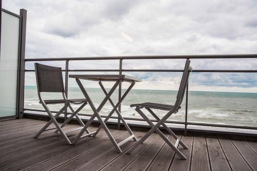 Holiday Suites Etoile de Mer