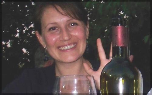 Veronica Zimmermann