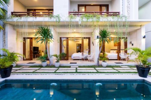 Daha Mansions Bali