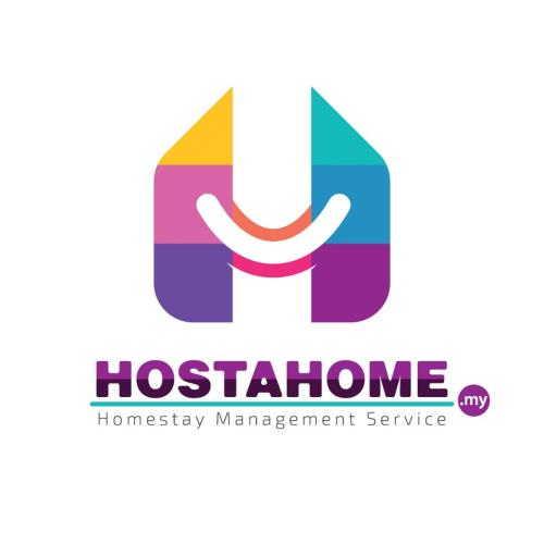 Hostahome by Robin & Louise (R&L)