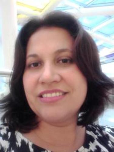 Rosália Fernandes (manager)