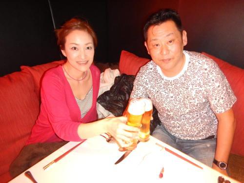 Yoko & Nobu