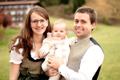 Familie Erbrich