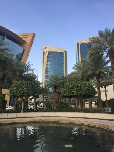 85cbb7ed9 Brand New DAMAC Towers Hotel Apartment, Riyadh – Updated 2019 Prices