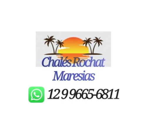 Chalés Rochat Maresias