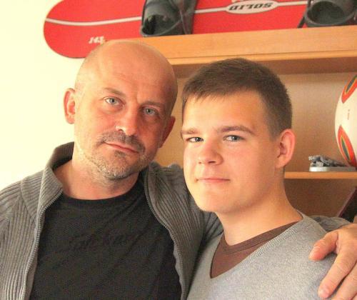Pavel Ümarik