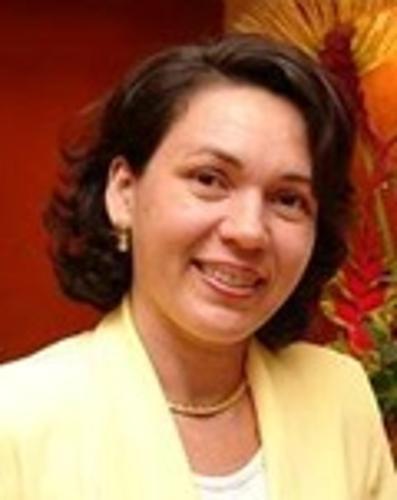 Tiana Falcao