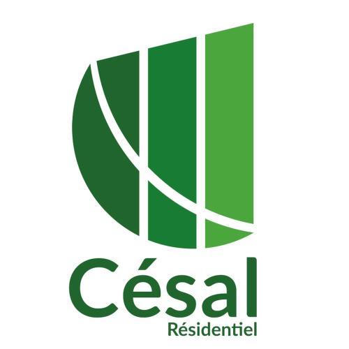 Logo Césal