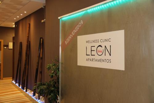Logo Apartamentos León