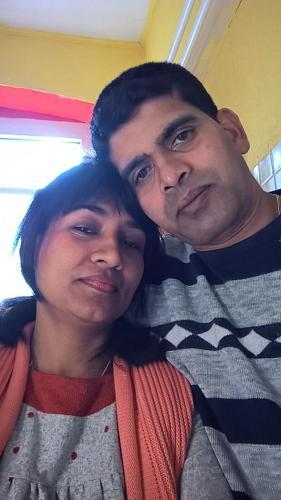 Rohan & Suma